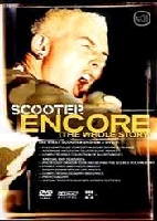 Scooter - Encore (The whole story)